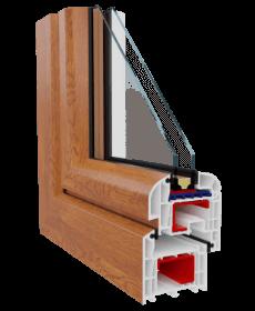 okna redartenergy